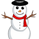Christmas-Snowman-Clip-Art-HD-for-Walpaers-and-Cards-High-Resulation (4)